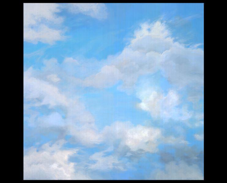 Plafond Ciel