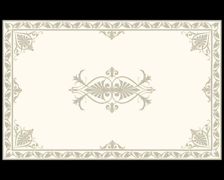 Plafond Etrusque B