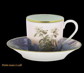 Le Brésil - Petite tasse à café