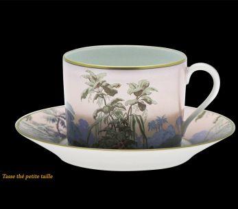 Le Brésil - Tasse thé petite taille