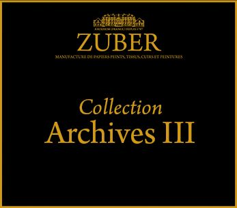 Collection Archives III