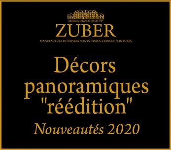 Collection Décors panoramiques 2020