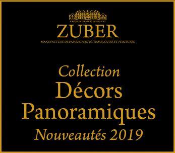 Collection Décors Panoramiques Nouveautés 2019