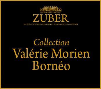 Collection Valérie Morien Bornéo