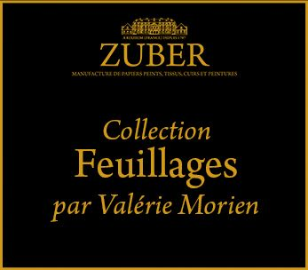 Collection Feuillages