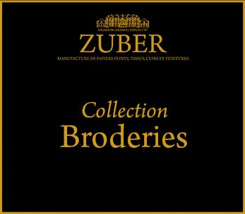 Collection Broderies