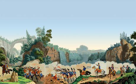 La guerre de l'indépendance américaine: lengths 24 to 32