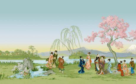 Scènes japonaises (1902)