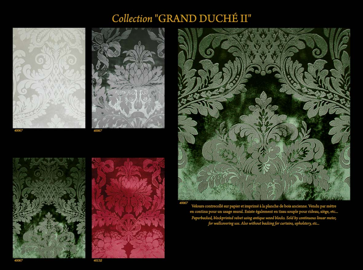 Grand Duché II