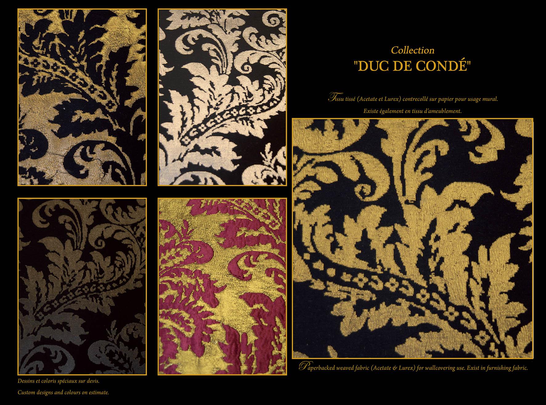 Duc de Condé