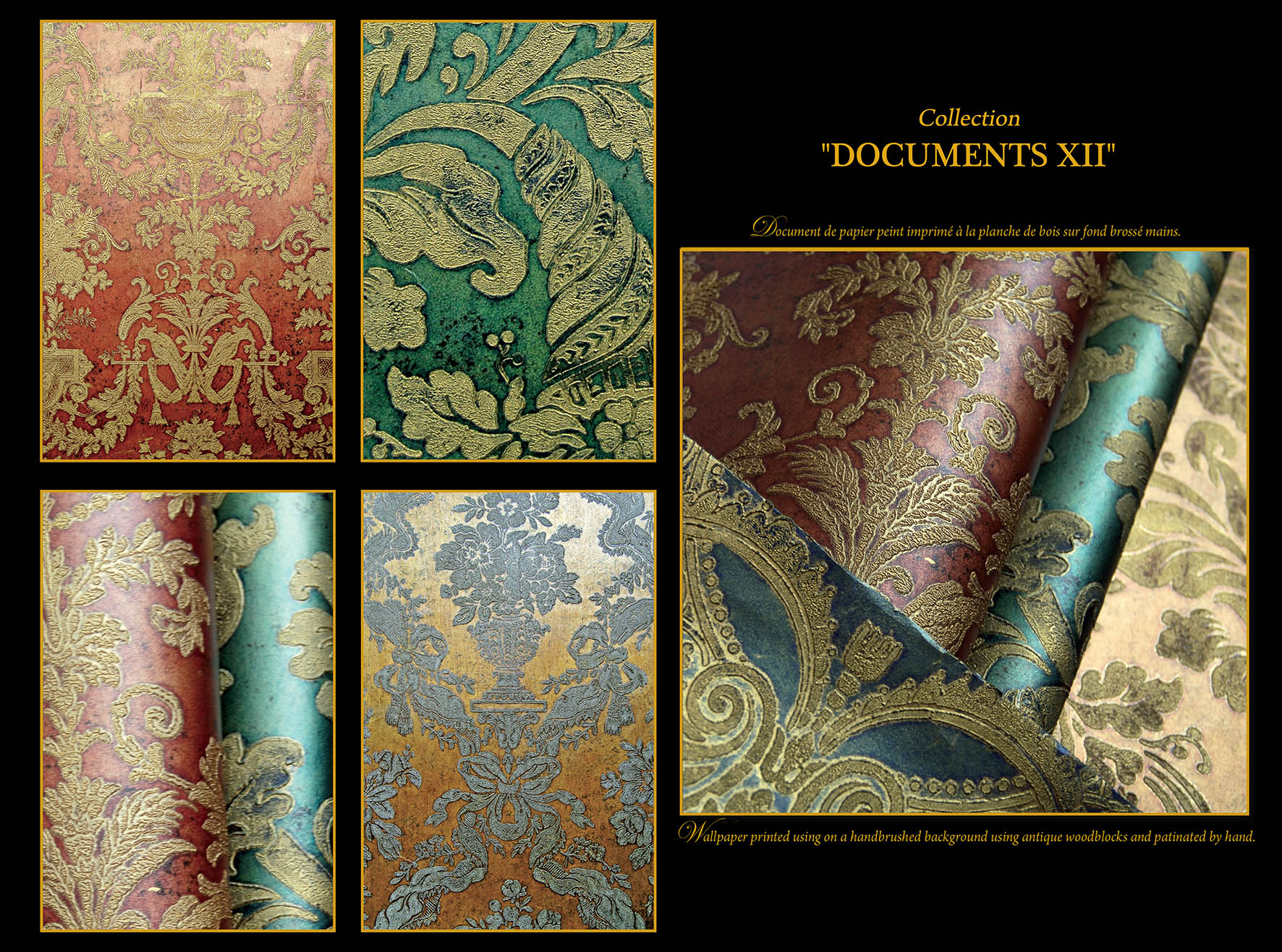 Documents XII