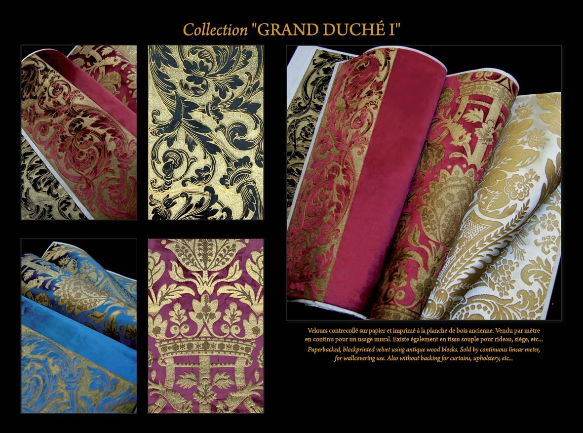Grand Duché I