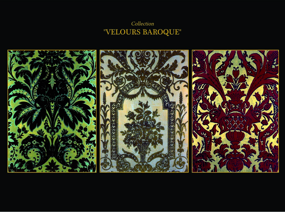 Velours Baroque