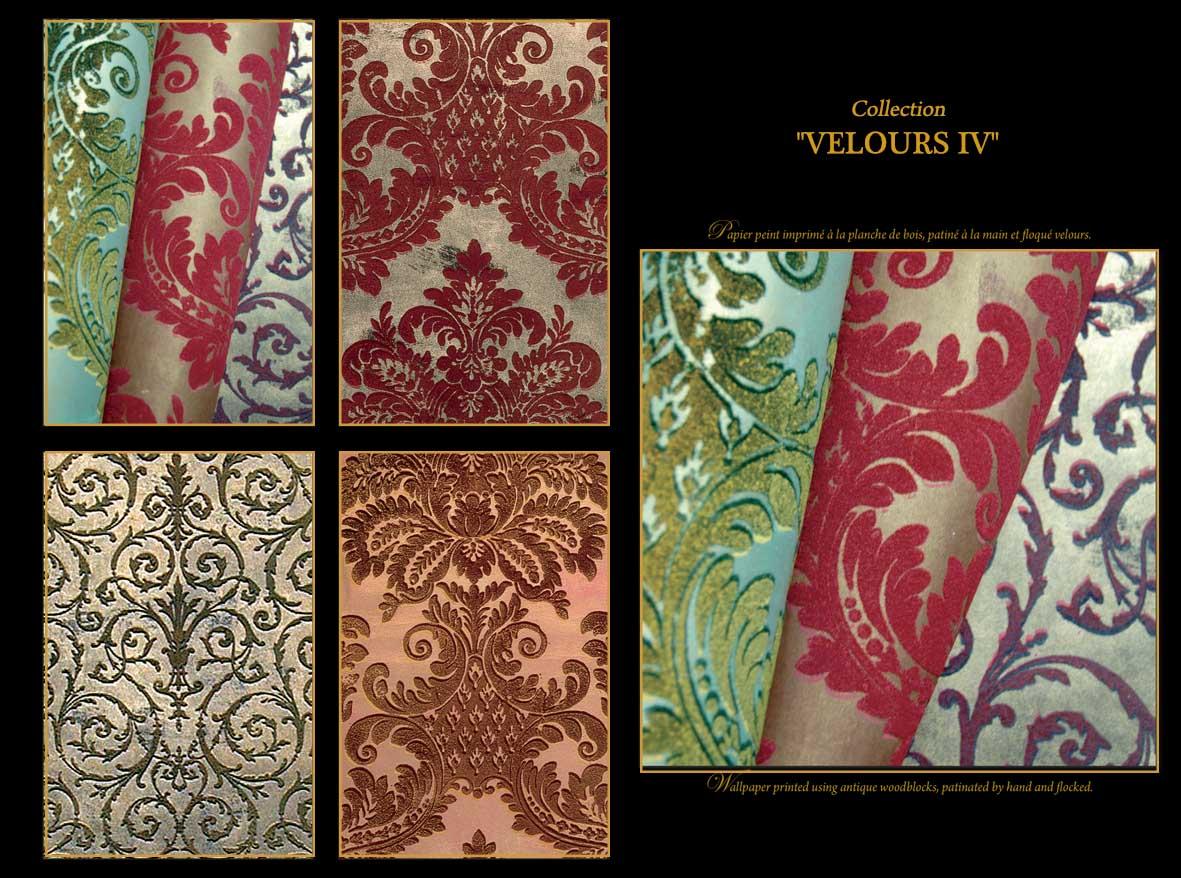Velours IV