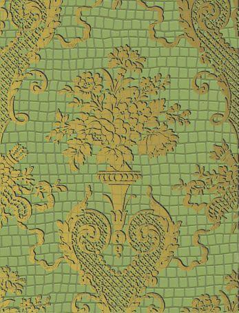 Empire mosaïque