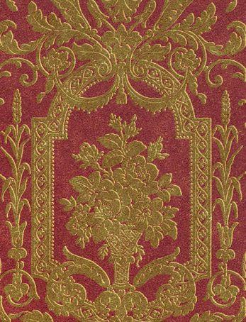 Velours Baroque